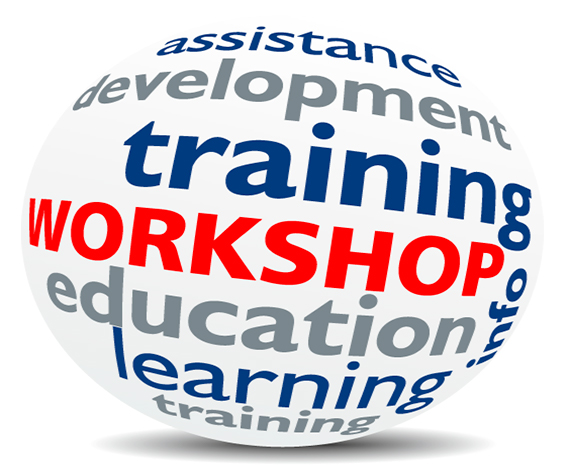 Workshops both Fri & Sat
